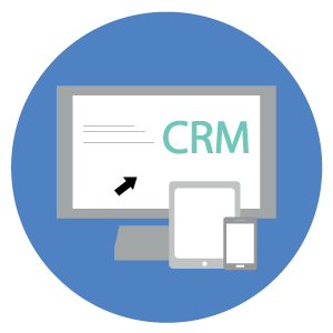 Immagine software-crm